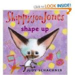 Skippyjon Jones Board Book Giveaway