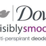 Dove Visibly Smooth Deodorant {Review & Giveaway}