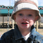 Wordless Wednesday – Fun at the Park!