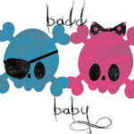 Trendy & Hip ~ Badd Baby {Review & Giveaway}