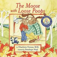 Dr Hippo Series {Giveaway} Event – The Moose with Loose Poops