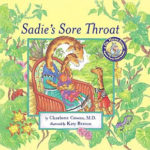 Dr. Hippo's Series {Giveaway Event} – Sadie's Sore Throat