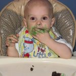 Wordless Wednesday – Mmmm… Cake!