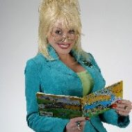 Dolly Parton's Imagination Library {Check it Out!}