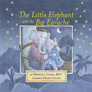 Dr. Hippo Series {Giveaway} Event – The Little Elephant with the Big Earache
