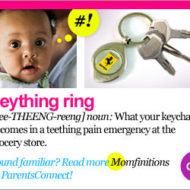 Baby Loving Mama's Momfinitions