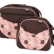 Graco Darius Diaper Bag!!! {Giveaway}
