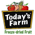 Today's Farm Freeze -dried Fruit {Review & Giveaway}