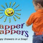 It's a Snap! Dapper Snapper {Review & Giveaway}
