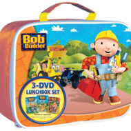 Bob the Builder Fan? Check these out! {Review}