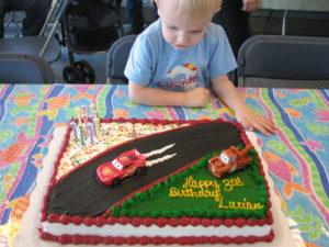Lucians 3rd Birthday 069