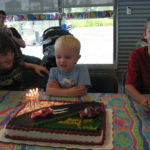 Considering a Birthday Party Outside the Home? Read this!