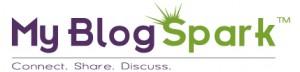 My Blog Spark Logo