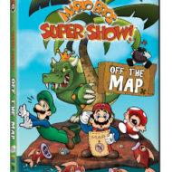 Super Mario Bros & Sonic the Hedgehog {Review}