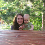 Wordless Wednesday ~ Me and My Boys!