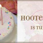 Hooter Hiders (Bebe au Lait) Turns 5! {Great Deals!}
