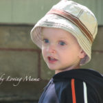 Wordless Wednesday ~ My Precious Lucian