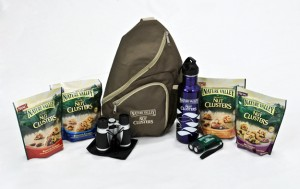 Nature Valley GNC_Prize_Pack