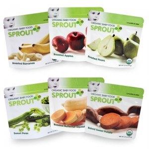 Sprout Baby Baby Food