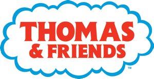 Thomas&Friends (TM) Logo