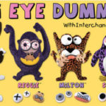 Big Eyed Dummies~ Milton the Cat {Review}