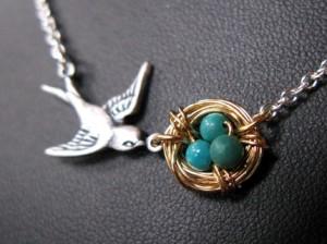 Jewelry by Artwark Bird