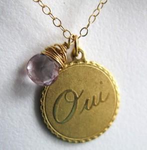 Jewelry by Arwark Oui