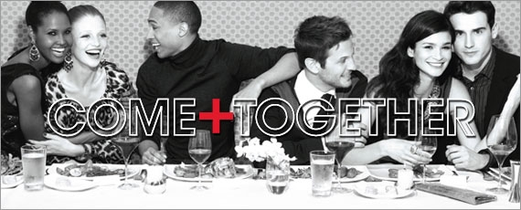COME TOGETHER and Fight Hunger with Macy's {Giveaway}