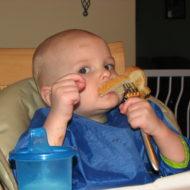 A Thousand Words Thursday ~ Always use your fork…