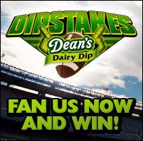 Deans Dip Facebook