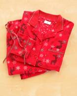 KN Moose Pajamas