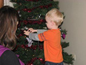 Lucian Christmas 2008