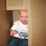 Wordless Wednesday ~ Boxes are fun!