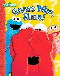 Shop.com Elmo Guess Who