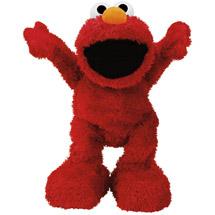 Shop.com Elmo Live
