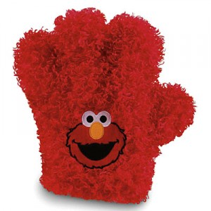 Shop.com Elmo Tickle Hands