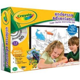 Amazon Crayola