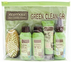 Eco Tools Green Clean Go