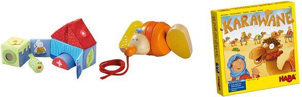 Maukilo Haba Toys