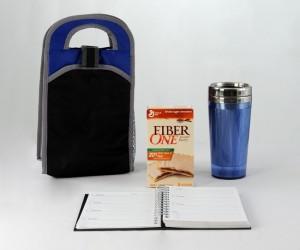 My Blog Spark fiber_one prize package