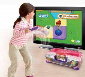 Vtech Active Learning