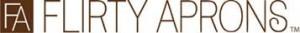 flirty Aprons Logo