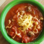 Hearty Italian Sausage Soup Recipe: Perfect Winter Meal