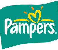 Pampers with Dry Max & Liz Lange Clutch {Review & Giveaway}