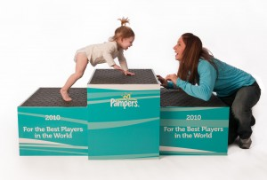 Pampers Olympics