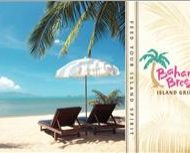 Bahama Breeze $10 Gift Card FREE