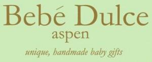 Bebe Dulce Aspen Logo