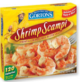 Gorton's Seafood {Review & Giveaway}