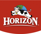 Horizon Organic Chocolate Milk with DHA Omega-3 {Review & Giveaway}