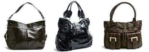 Handbag Heaven Neutral Collection